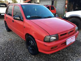Suzuki Alto Sedan