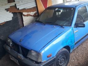 Suzuki Forza Turismo
