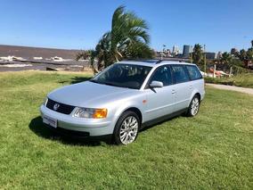 Volkswagen Passat Variant U$s8500 Y Cuotas