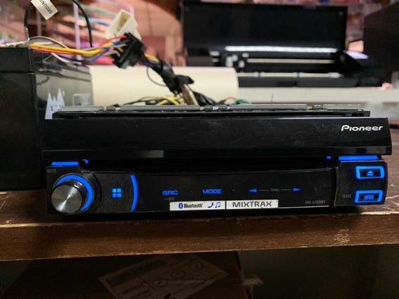 Pioneer Avh-x7550bt De Luxe