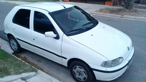 Fiat Palio 1.3 Edx 1997