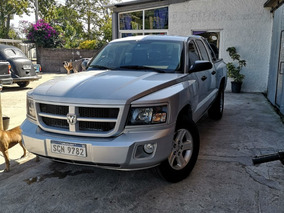 Dodge Dakota Slt Crew Cab 4x4 At