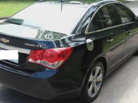 Chevrolet Cruze 1.8 Ltz 2012 Dueño Escucha Ofertas Cdo.!