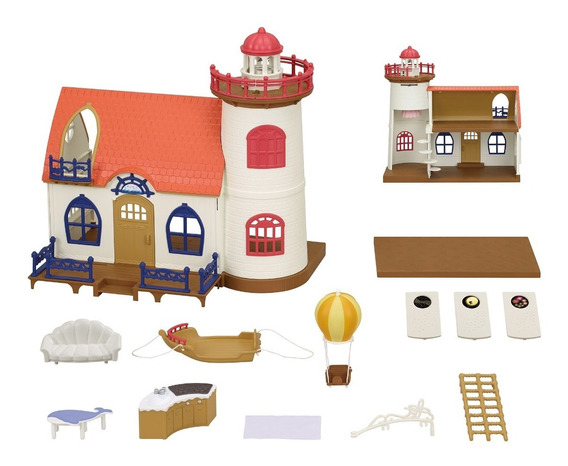 Sylvanian Families - Starry Point Lighthouse (5267)