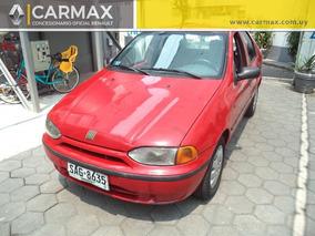 Fiat Siena 1.6 El 1997 Buen Estado Oferta!!