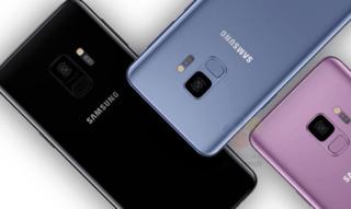 Samsung S9 Plus - Sellado - Garantía !!!