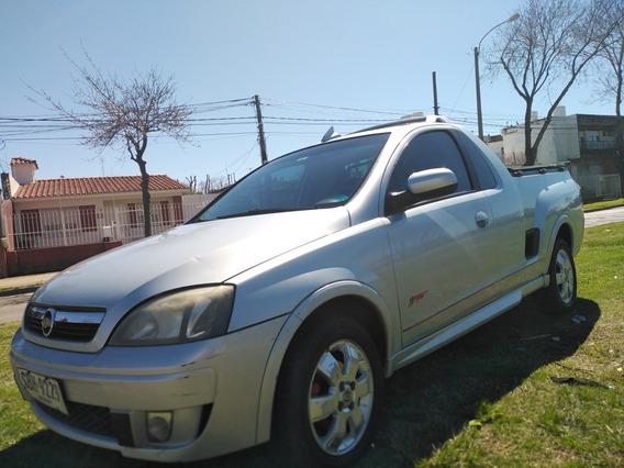 Chevrolet Montana 1.8 Sport 2009