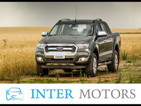 Ford Ranger D/c Xlt 4x2 U$s 27990* Intermotors