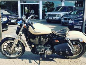 Harley Davidson Sporter