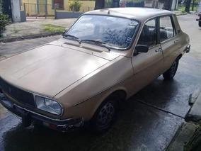 Renault Renault 12 12