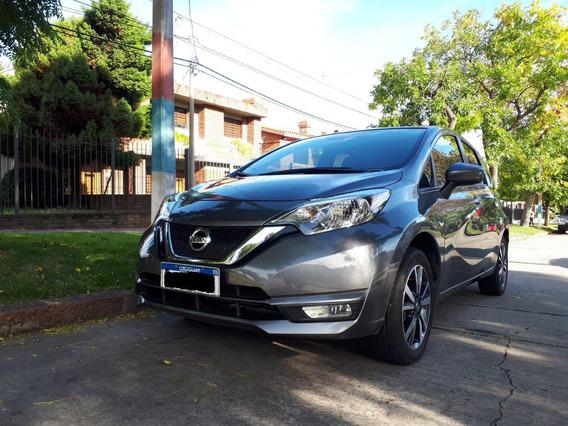 Nissan Note Advance - Full - Particular - En Garantía