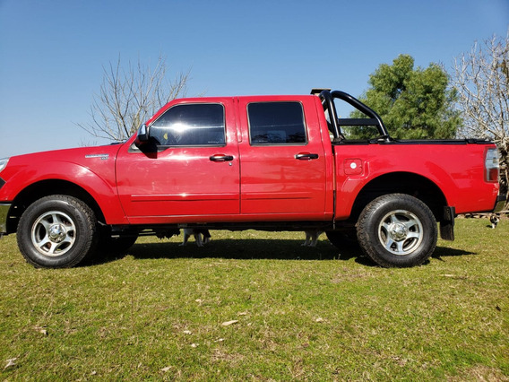 Ford Ranger Año 2012 Xlt