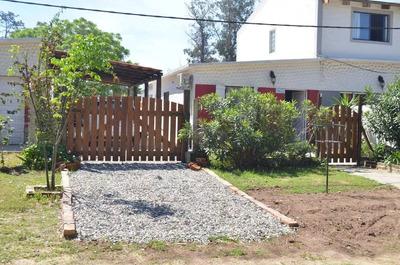Alquiler Casa En Marindia Sur