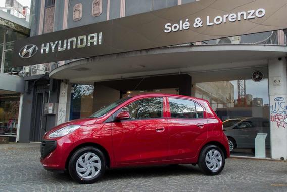 Hyundai Atos Nuevo Atos 2019
