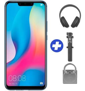 Huawei Mate 20 Lite 64gb/4gb + Funda + Regalos Gtia Oficial
