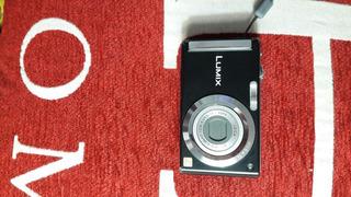 Camara Lumix Panasonic