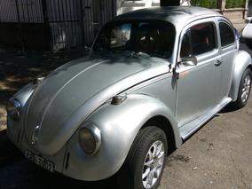 Volkswagen The Beetle Fusca-escarabajo 87