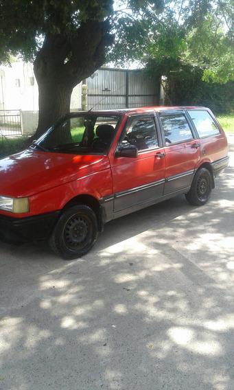 Fiat Elba 1.6 Ie 1993