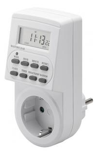Timer Digital Reloj Temporizador Calefon - Electroimporta
