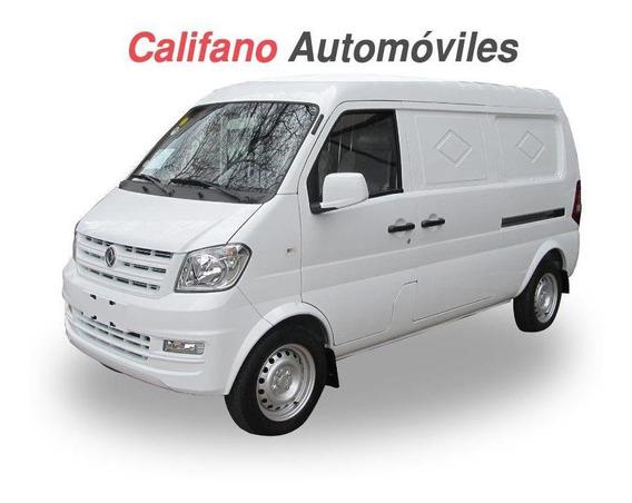 Dfsk Mini Van K05s, Desde Usd 11390. 2020 0km