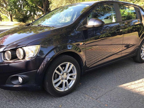 Chevrolet Sonic 1.6 Lt 2014