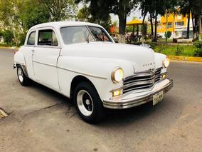 Dodge Plimouth 1949