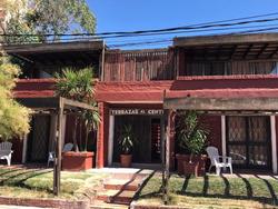 $1400 Centro 20 Mts Playa Nuevo Alquileres Piriapolis Aire