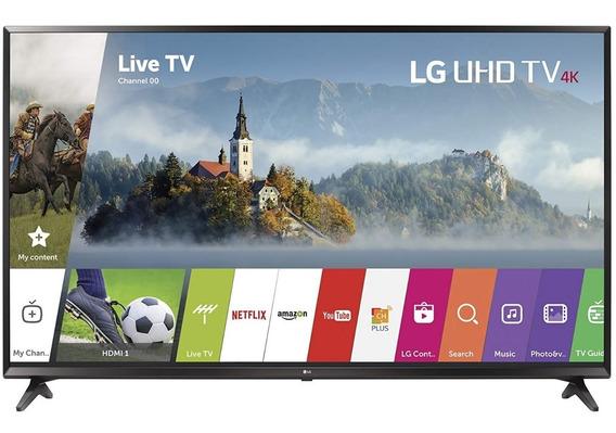 Televisor Lg 43 4k Smart Tv Tranza Uruguay
