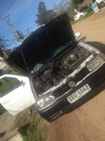 Volkswagen Sedan 4 Puertas Gol Pl