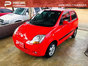 Chevrolet Spark Lt 2012 Impecable!
