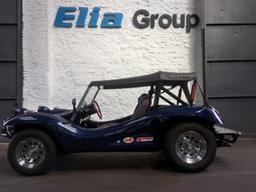 Vw Buggy 2.0 140cv Elia Group