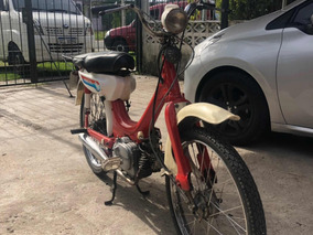 Honda Pc50edd