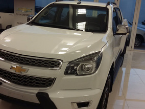 Chevrolet S-10 Cd High Country 4x4 A/t 0 Km 2017 Roycan Sa