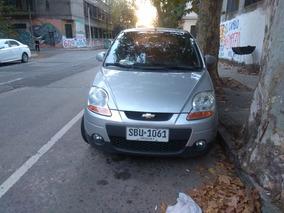 Chevrolet Spark 1.2 Extra Full 2014
