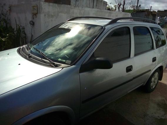 Chevrolet Corsa Wagon