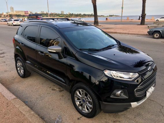 Ford Ecosport 2013 - Freestyle 1.6