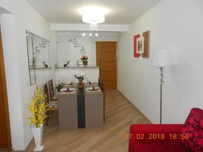 Apartamentos Novos Na Vila Rosália (lago Dos Patos)
