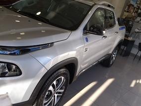 Fiat Toro $150000 Toma/usados Y El Resto En Cuota 1133478545