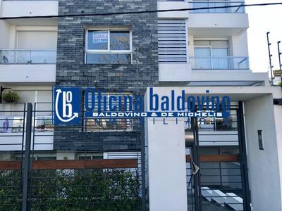 Alquiler Apartamento Mono Ambiente, Pilcomayo, Malvín.