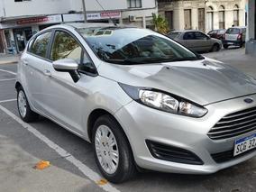 Ford Fiesta S 1.6l - 35.000kms-unico Dueño-financio-permuto