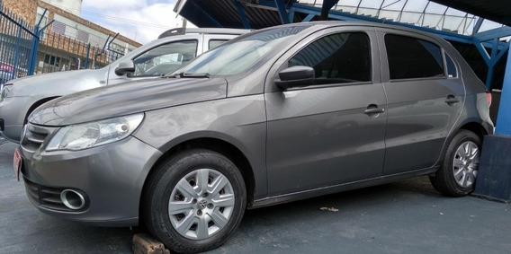 Volkswagen Gol Trend 100% Financiado En $