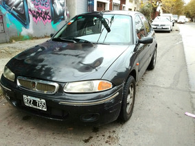 Rover Serie 200 214 Si 1.4