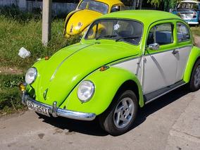 Volkswagen The Beetle Sedan