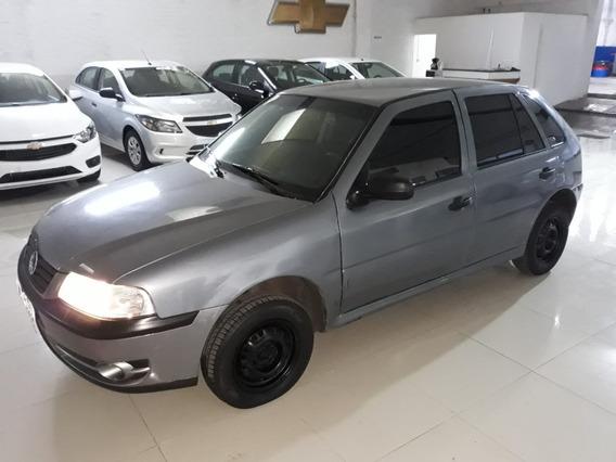 Volkswagen Gol 1.0cc