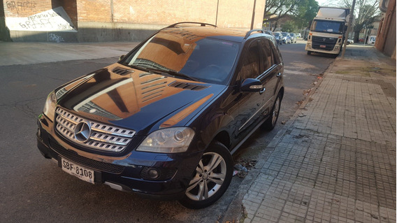 Mercedes Benz Ml 350 4 Matic 2007