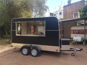 Venta De Carros Gastronómicos O Food Truck