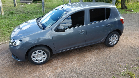 Renault Sandero 1.6 Cc Full