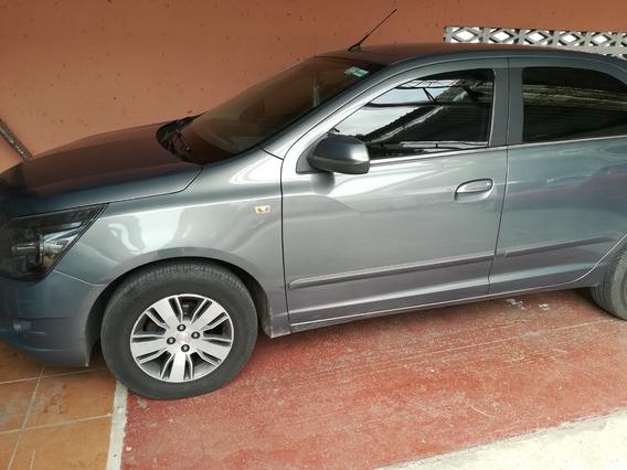 Chevrolet Cobalt 1.8 Ltz Mt
