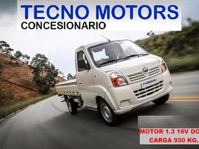 Lifan Foison, Tecno Motors Concesionario