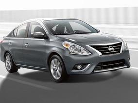 Nissan Versa Sense Tm